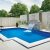 Leisure Pools - Swimming pools.