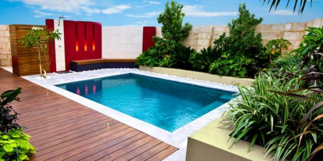 Leisure pools swimming pool construction brisbane qld for 3d pool design brisbane