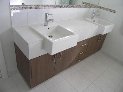 View Photo: Bathroom Vanity Contemporary Design