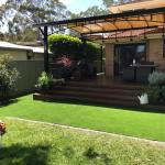 4 Awesome Artificial Lawn Installations in Sydney