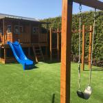 Read Article: 5 Benefits of a Synthetic Lawn