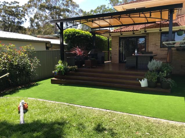 Read Article: What is the Cost of Installing Artificial Lawn in Your Yard?