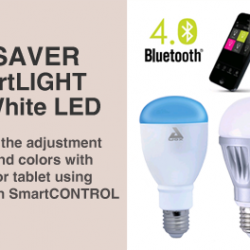View Photo: Awox SmartLIGHT LED with Bluetooth Control E27