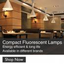 View Photo: CFL Lamps to Buy online