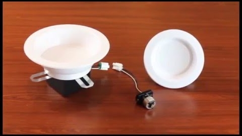 Watch Video: DIY Replacement LED downlights - Points to Remember