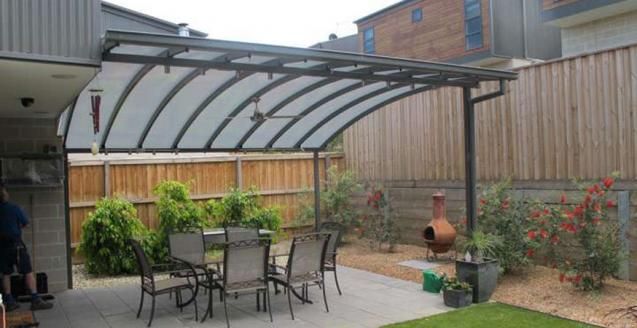 Read Article: 3 Patio Design Makeover Ideas That You Should Consider