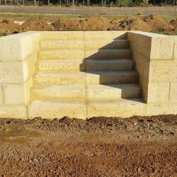 View Photo: Limestone Stairs