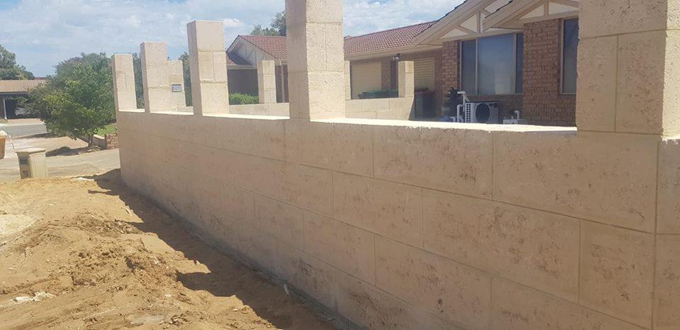 View Photo: Limestone Wall