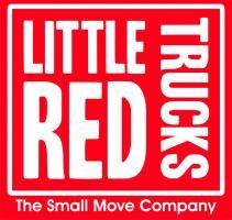Little Red Trucks