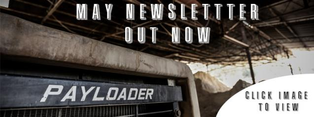 Read Article: May Newsletter