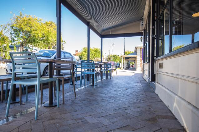 Read Article: Our ASH PAVERS adorn Nairne - 'Australia Best Small Town'