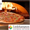 TOP 5 reasons to use fire bricks when building a pizza oven