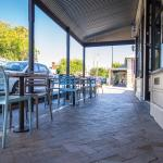 Our ASH PAVERS adorn Nairne - 'Australia Best Small Town'