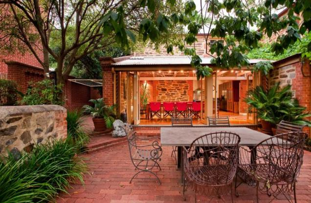 View Photo: Old Red Clay Pavers