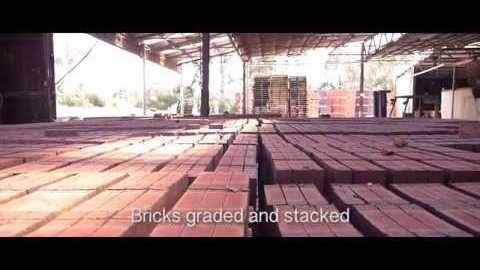 Watch Video : HOW BRICKS ARE MADE
