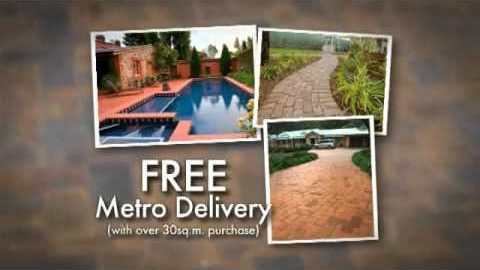 Watch Video : Littlehamptons Bricks Adelaide Metro  TV Ad