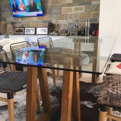 View Photo: Glass Table Top