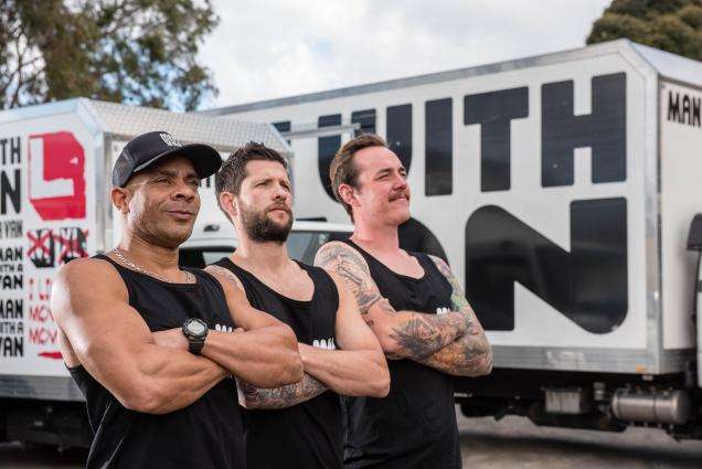 Read Article: The Crew That Moves Melbourne