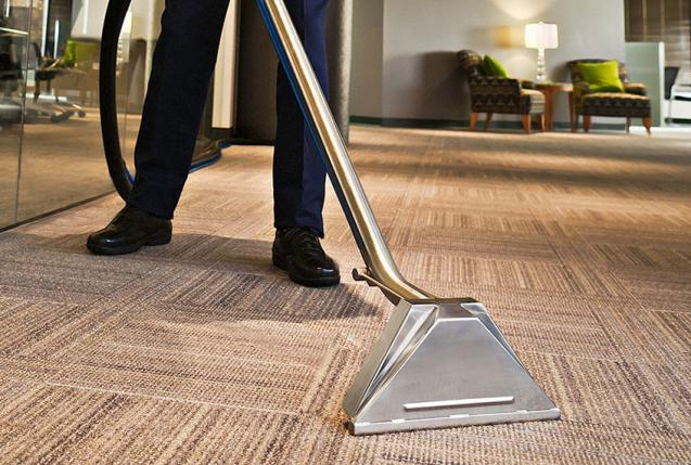 4 Reasons Why to Hire Carpet Cleaning Professional For Your Office