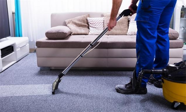 EXTENDING THE LIFE OF YOUR CARPET THROUGH PROFESSIONAL CLEANING SERVICES