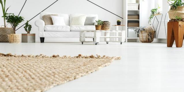 Read Article: Steam Cleaning Carpets In Winters