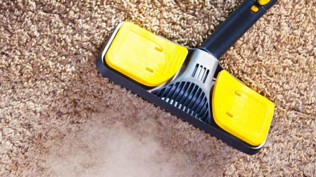 Tips for Cleaning and Preventing Salt Stains From Carpet