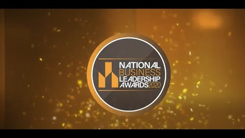Watch Video: The 2020 Master Builders National Business Leadership Awards