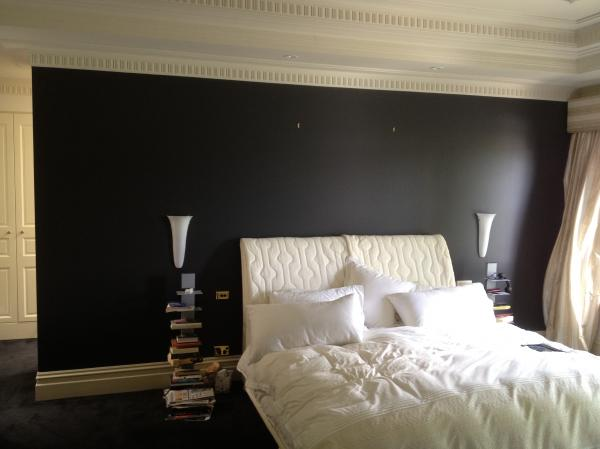 View Photo: Feature wall