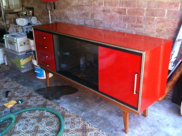 View Photo: Restored furniture