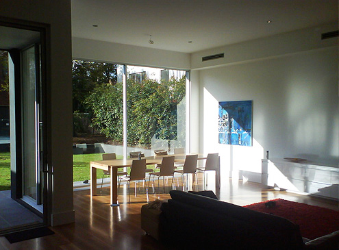 View Photo: South Yarra Extension
