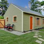 4 Benefits of A Backyard Studio Suite