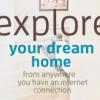 Enjoy a Virtual Tour of your family's dream home