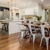 NOW OPEN: four new display homes in Rochedale