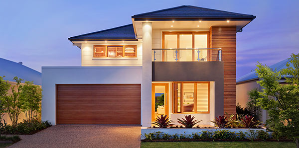 Our QLD homes are setting the benchmark in design