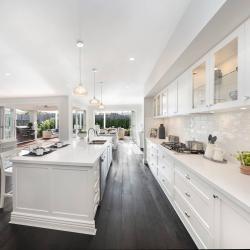 View Photo: Dream Gourmet Kitchen