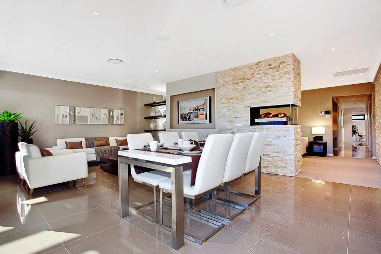 View Photo: Infinity - Family Room