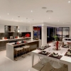The Entertainer - Dining, Family and Kitchen