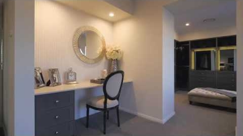 Watch Video : Tallavera 45 Display Home by McDonald Jones Homes