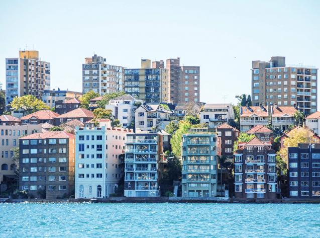 Read Article: Property Prices in Sydney