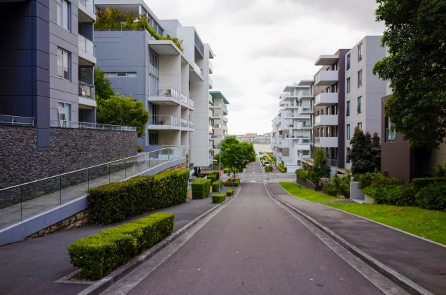 Read Article: Property Valuations in Inner West Sydney
