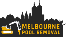 Melbourne Pool Removal