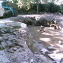 View Photo: During Pool Removal