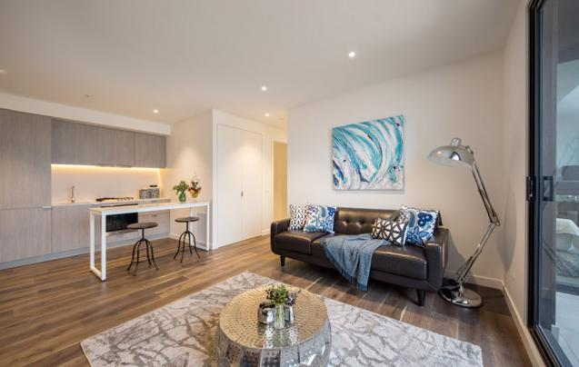 Read Article: Tips on painting the interior of your home
