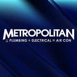 Metropolitan Plumbing