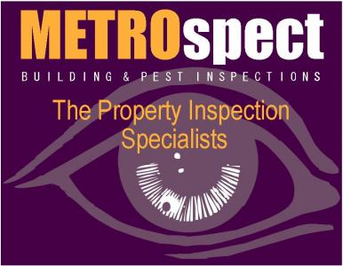 View Photo: Metrospect Building & Pest Inspections