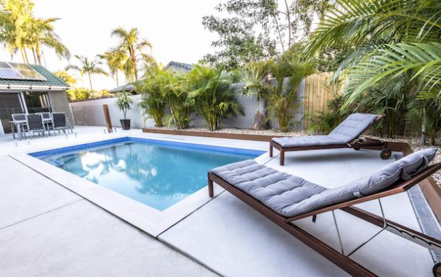 Read Article: Get Your Home and Outdoor Spaces Ready for Summer