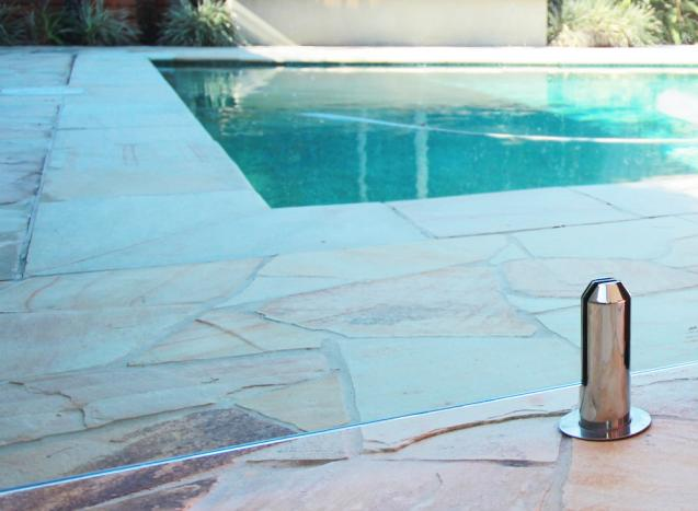 Read Article: Glass Pool Fence Spigots