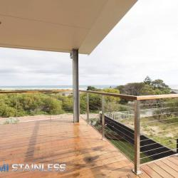 View Photo: Coastal balustrade systems
