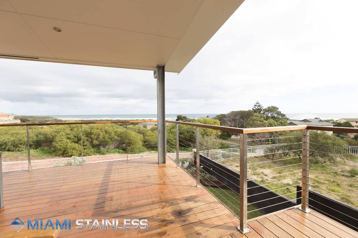 View Photo: Coastal balustrade systems