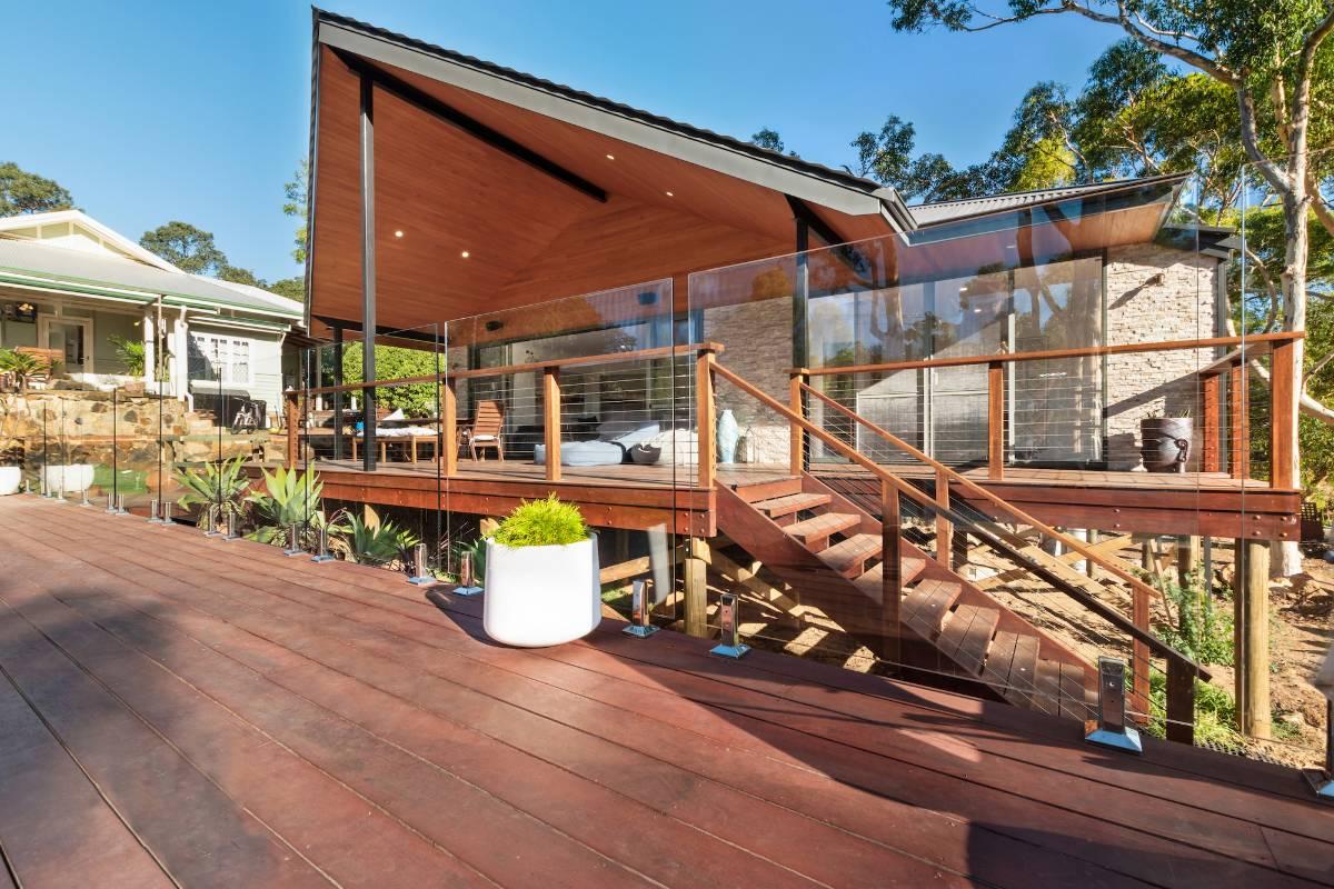 View Photo: DIY Timber Balustrade Kits